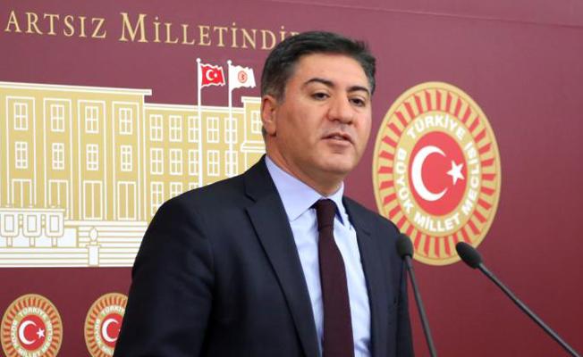 CHP'li Emir: Tutuklamalarda hukuk ölçütü yok; cezaevleri tıka basa dolu