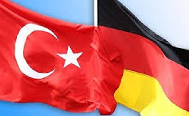 Dışişleri Bakanlığı'ndan Almanya'ya seyahat uyarısı