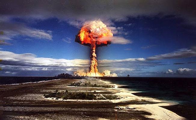 Doğal Hayatı Koruma Vakfı: Kuzey Kore bombasının radyasyonu tüm kıtalara ulaşabilir