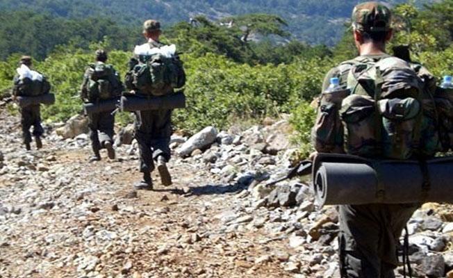Doğubayazıt'ta çatışma: 2 asker ve 2 korucu hayatını kaybetti