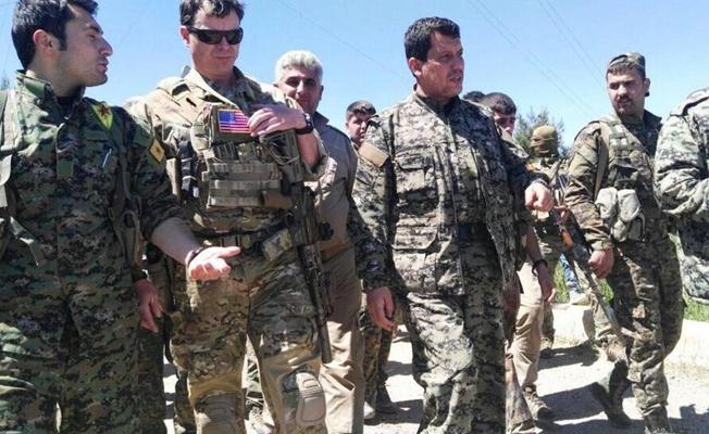 DSG Komutanı: PKK- Türkiye savaşı bizi bağlamaz, Türkiye ile iyi ilişkiler istiyoruz