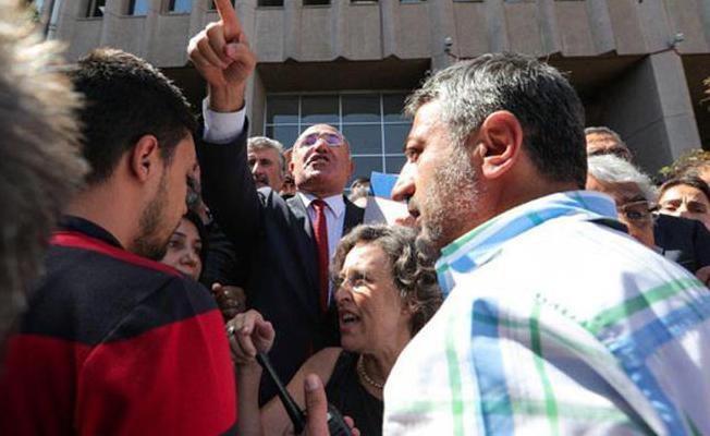 Duruşmaya getirilmeyen Gülmen ve Özakça hakkında tutukluluğa devam kararı