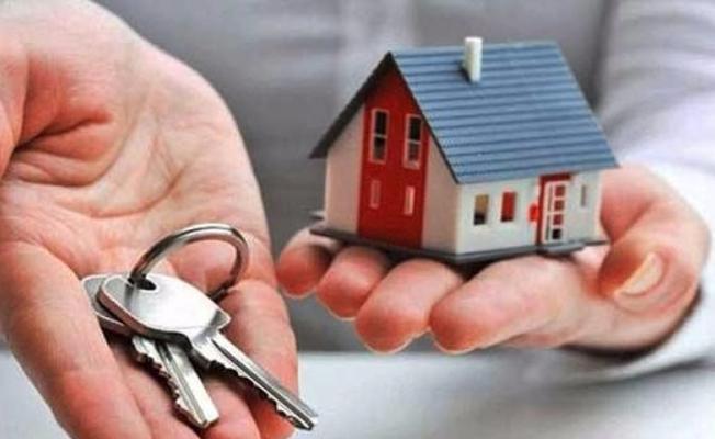 Ev alanlar azaldı, kiraya çıkanlar arttı