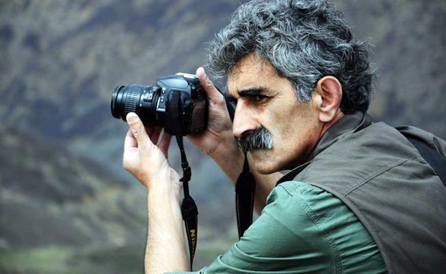 Evrensel Dersim muhabiri Kemal Özer tutuklandı