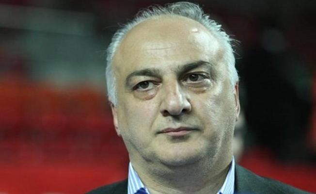 Fenerbahçe Asbaşkanı hayatını kaybetti