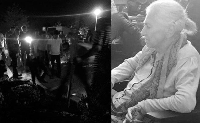 HDP: Hatun Anne'ye sözümüz var, o mezara faşizmi gömeceğiz