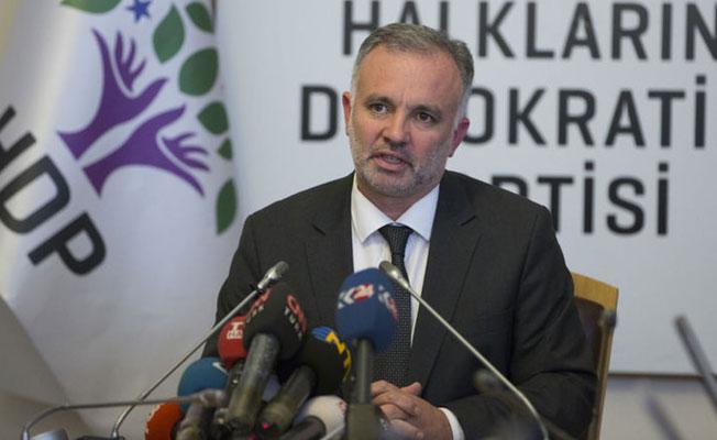 Ayhan Bilgen: HDP, kuruluş döneminin koşullarına sahip değil, aynı söylemleri tekrarlayamaz