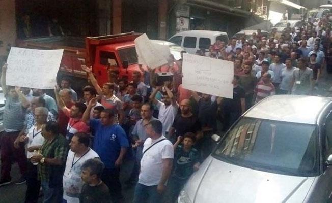 HDP: Saya işçilerinin talepleri karşılanmalıdır