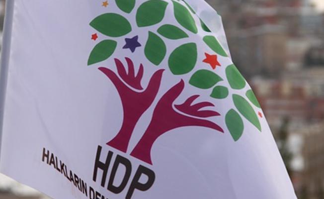 HDP: Tarım işçilerine yönelik saldırının sorumlusu AKP'dir