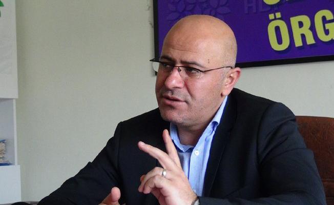 HDP'li Özsoy: Askeri müdahale Türkiye'nin boyunu aşar