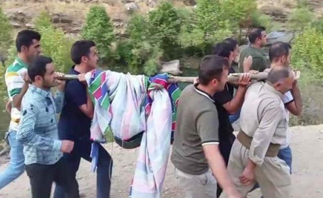 IKBY'den kınama: TSK'ye ait savaş uçakları sivilleri vurdu