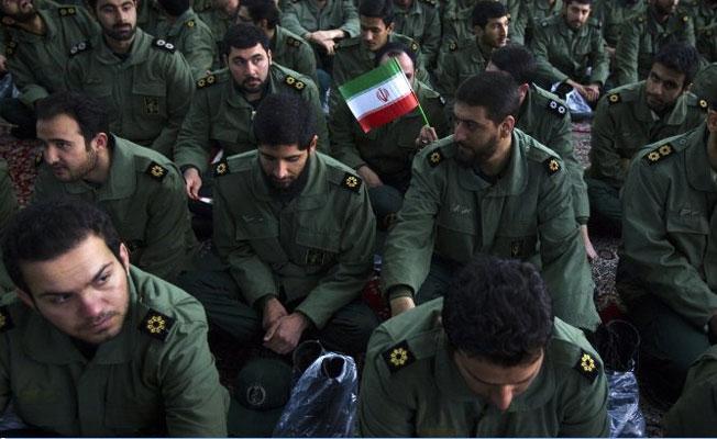 Irak İran'a askeri heyet gönderdi