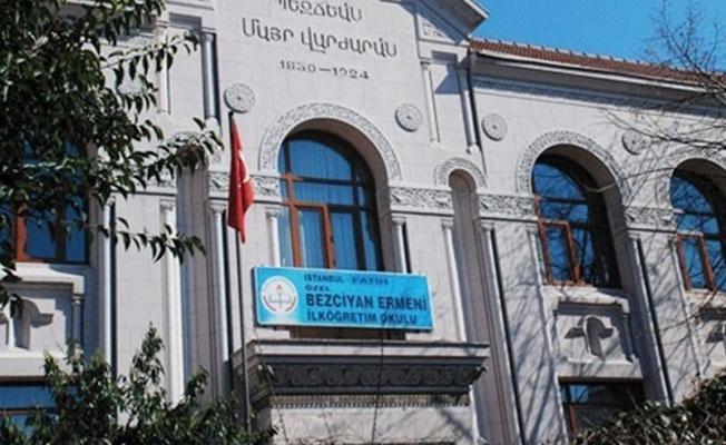 """""""Irkçı saldırılar yüzünden Ermeni okullarındaki öğrenci sayısı düştü"""""""