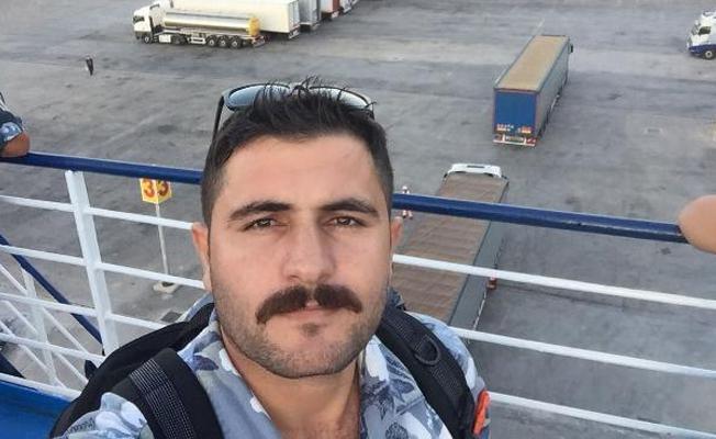 İşinden atıldı, baskılar arttı: Botla Yunanistan'a gitmek zorunda kaldı