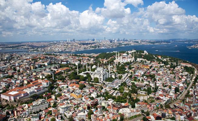 İstanbul'da ev alabilmek için 12.5 yıl hiç harcama yapmadan çalışmak gerekiyor