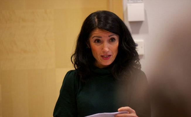 İsveçli vekilden Demirtaş ve Yüksekdağ'a mektup