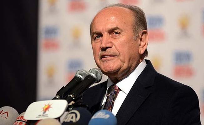 Kadir Topbaş istifa etti iddiası