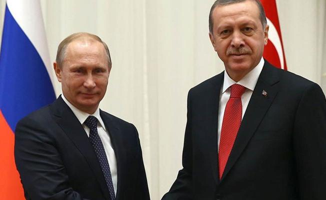 'Kürtlerin bağımsızlık referandumu Rusya'ya yarayacak'