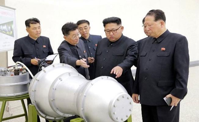 ABD Kuzey Kore'ye karşı sert önlemler istiyor