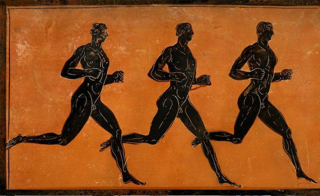 Maraton koşusunun antik kökenleri