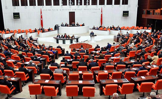 Meclis olağanüstü toplanıyor: Gündem IKBY'nin bağımsızlık referandumu