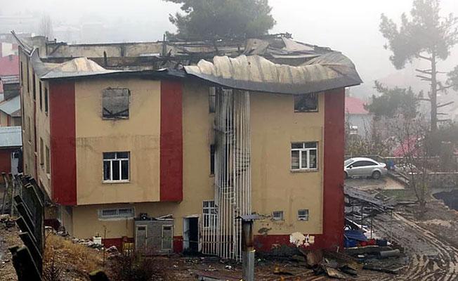 Aladağ'da mağdur ailelerin avukatları tutuklu sanıkların tahliyesini istedi