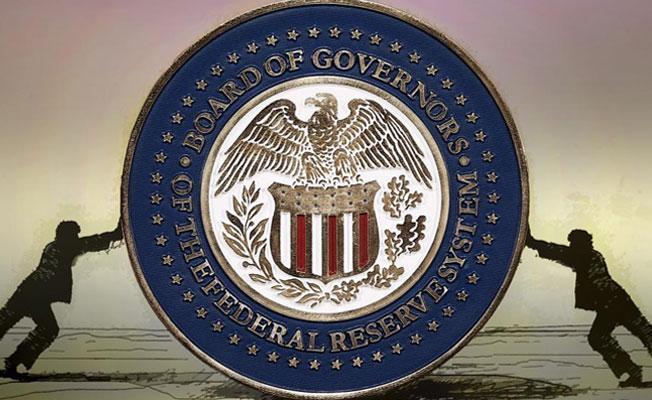 Fed'in faiz kararı açıklandı
