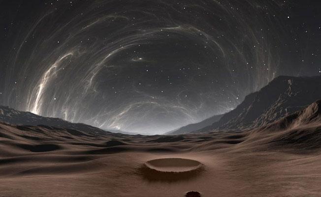 Merkür'de yeni buz depoları tespit edildi