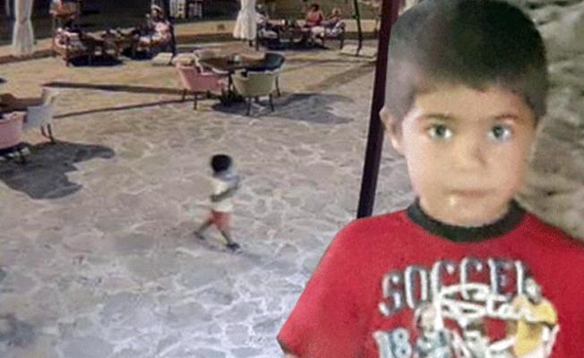 Mersin'de 5 yaşındaki çocuğu 25 yerinden bıçaklayarak öldüren zanlı yakalandı