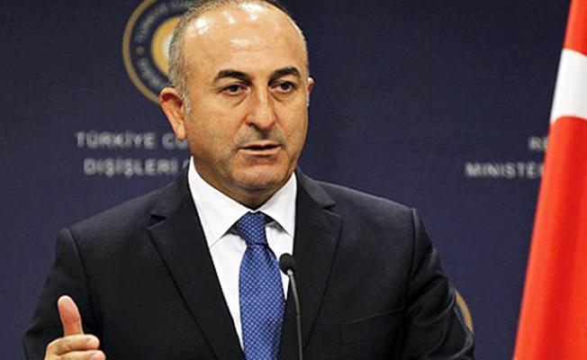 Mevlüt Çavuşoğlu'ndan referandum değerlendirmesi
