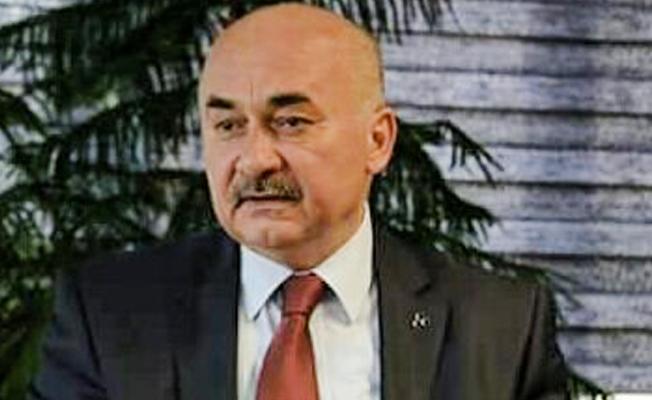 MHP'li Vahapoğlu: ABD, acaba Zafer'i ver Fethullah'ı al mı dedi