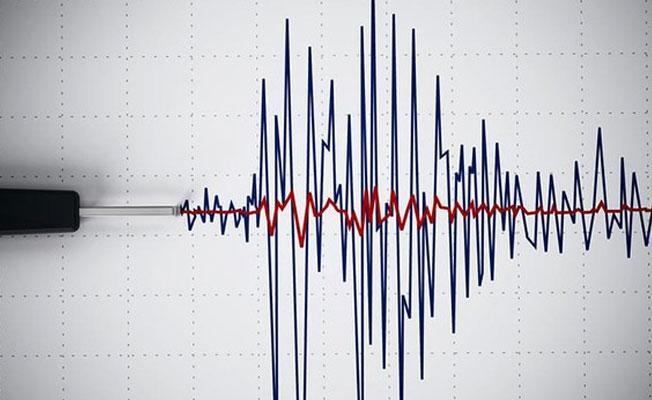 Muğla'nın Ula ilçesinde 5.0 büyüklüğünde deprem