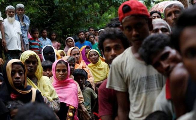 Myanmar hükümeti ateşkesi reddetti