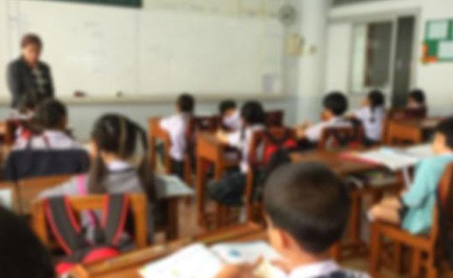 Öğretmen, 'İrem' ismini günah diye sınıfta yasakladı!