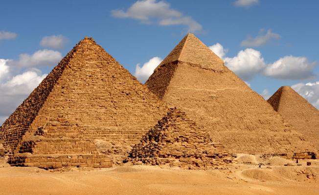 Piramit işçisinin günlüğü bulundu: Piramitlerin sırrı çözüldü