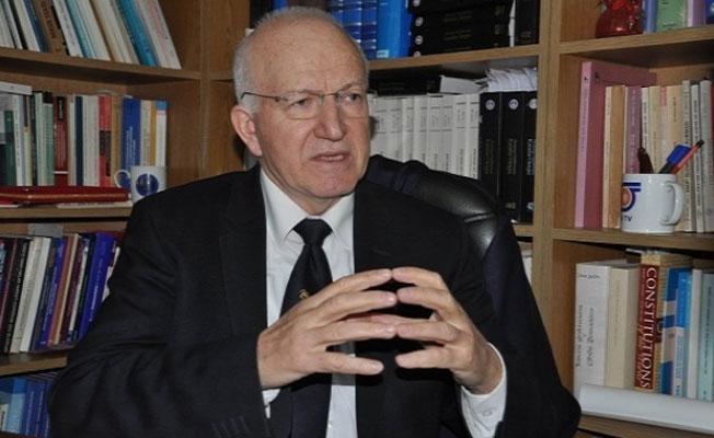 Prof. İbrahim Kaboğlu'ndan 'tek kişilik kalıcı OHAL' uyarısı