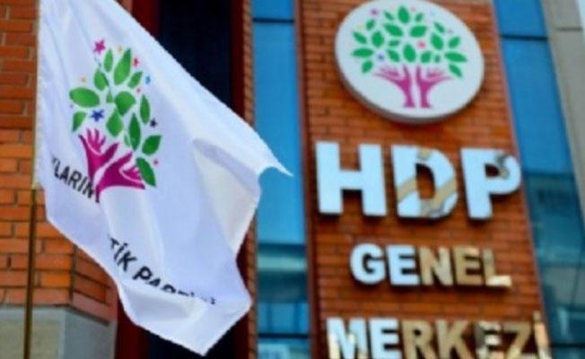 IKBY referandumunun resmi sonuçlarının ardından HDP'den açıklama