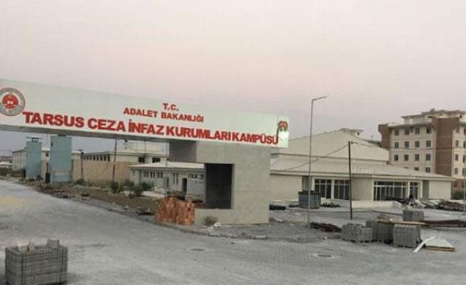 Tarsus Cezaevi'ndeki açlık grevi sona erdi