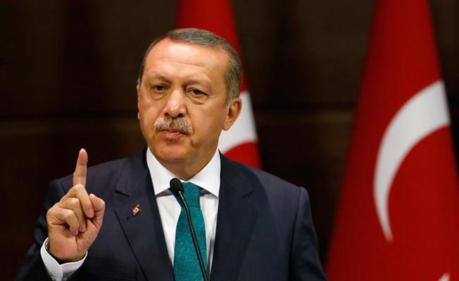 Tezkere görüşmelerine Erdoğan da katılacak