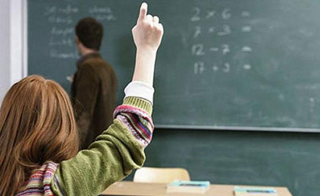 Sözleşmeli öğretmen alımında yeni uygulama