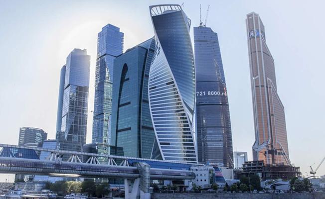 Türk inşaat firmasına Rusya'da baskın: 'Usulsüz para transferi' suçlaması