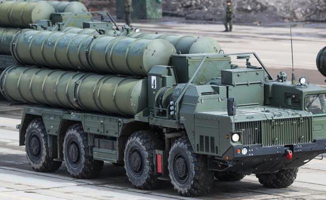 NATO: S-400'ler konusunda Türkiye'ye baskıyı sürdüreceğiz
