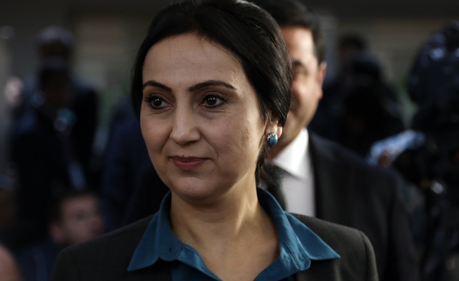 Yüksekdağ'ın tutukluluğuna devam kararı
