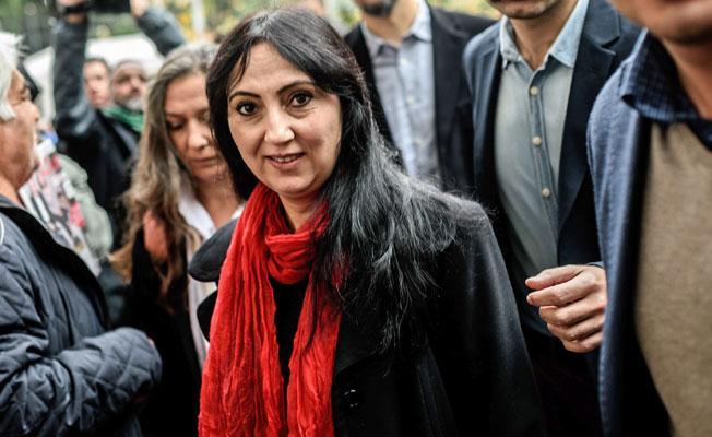 Yüksekdağ'ın Urfa ve Ankara'daki davaları birleştirildi