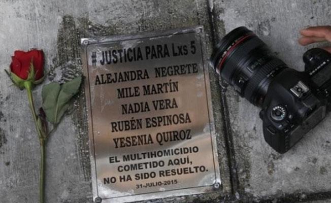 10 yılda 900'den fazla gazeteci öldürüldü