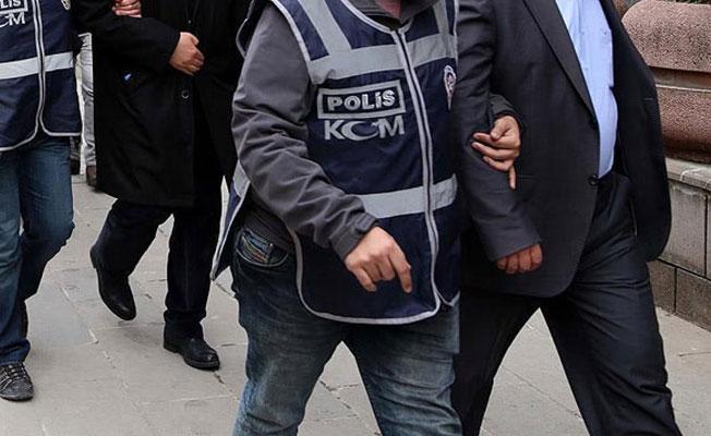 Osmaniye'de 3 HDP'li gözaltına alındı