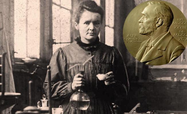 2017 Nobel Ödülleri'nde de kadınlara yer yok