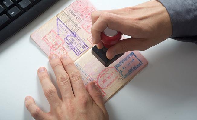 Sınırlı vizede öncelik 5 grubun olacak