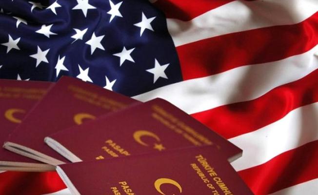 Türkiye'den ABD Büyükelçiliği'ne yalanlama: Güvence verilmesi söz konusu değil