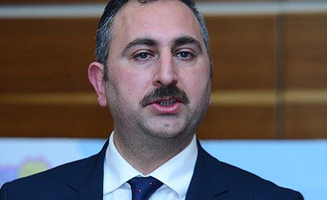 Adalet Bakanı'ndan Fethullah Gülen ve Adil Öksüz açıklaması